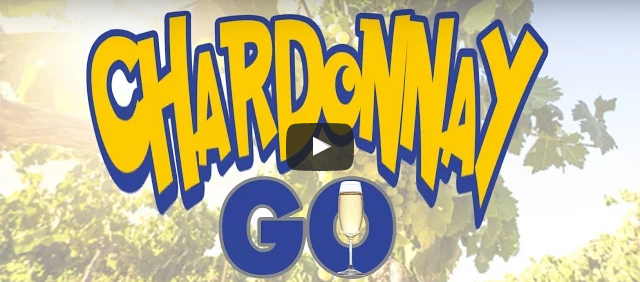 Too old for Pokémon Go? Here's Chardonnay Go!